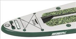 Paddle Pocket
