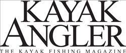 Kayak Angler